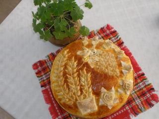 """Национален ученически празник """"За хляба наш …"""""""